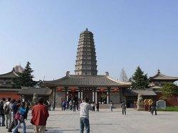 Jiuchenggong Palace Site