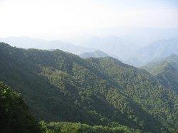 Shenheyuan Scenic Resort