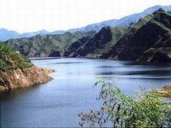 Huangshui River