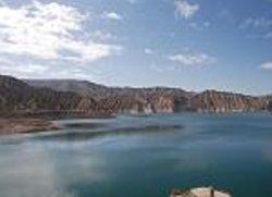 Longyangxia Reservoir