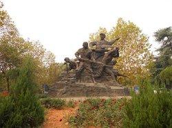 Ouyanghai Martyrs Tomb, Leiyang