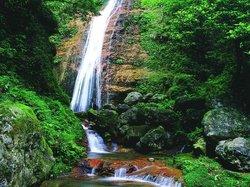 Jiutian Cave, Maoyan River