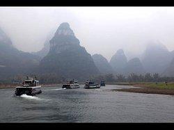 Lijiang Reservoir