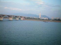 Qu Yuan Site