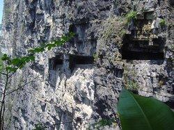 Weichengyuan Ruins