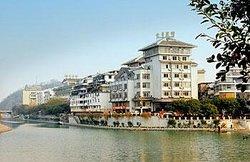 Guanxi River
