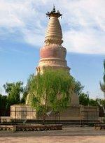 Beida Muslim Temple, Qinyang