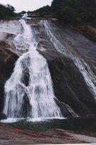 Baoding Waterfall