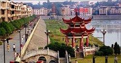 Simeng Landscape