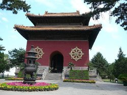 Xiatongshan Hanlin