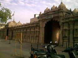 Santram Temple