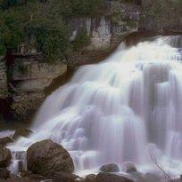Daboshui Waterfall
