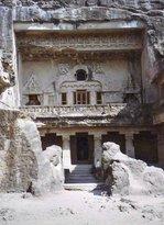 Shiku Temple