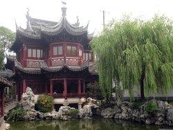 Tuoyuan Pagoda