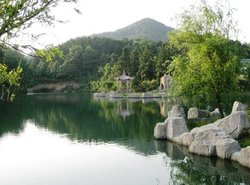 Siming Lake