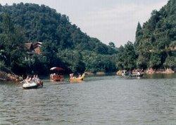 Yanxia Lake