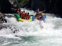 Wupai River