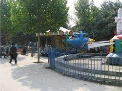 Xiyuan Park