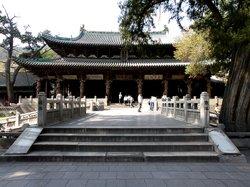 Dongyue Temple, Xinxiang