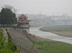 Shuyuan Island