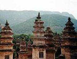 Chongfa Pagoda