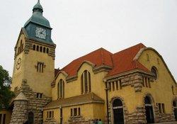 Nuofu Church
