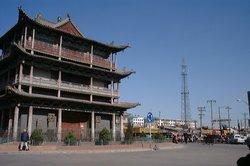 Chishen Temple