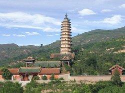 Zhongtiao Mountain