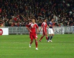 Yangquan Stadium