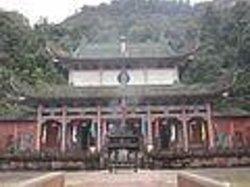 Dayang Taishan Temple