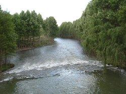 Zhujiang River Source, Zhanyi