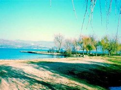 Yuquan Lake Park