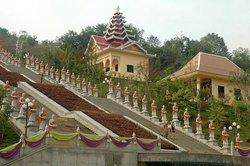 Manlei Pagoda