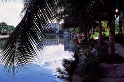Baixiang Lake