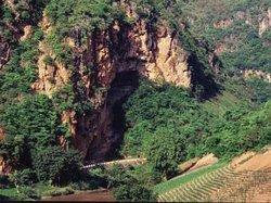 Stone Buhhda Cavern