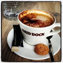 Mud Dock Cafe