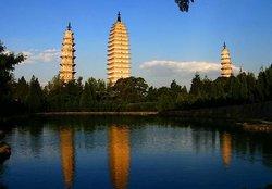 Chanhua Tower