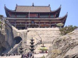 Zhiyuan Chenxi