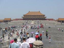 Dongliu old Cultural Region