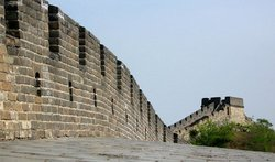 Great Wall Hunting Place