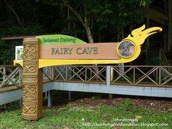 Penglai Fairy Cave