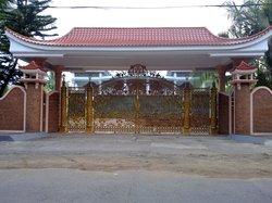 Yimen Gate