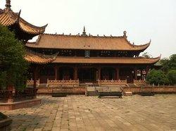 Zhongding Temple