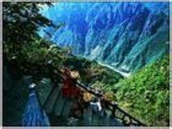 Longqiao River