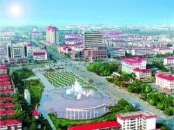 Tianzun Court