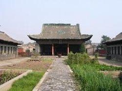 Qingyuan Confucian Temple