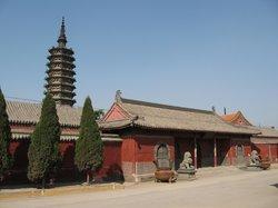 Qingxu Pavilion