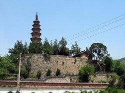 Yuanqi Temple
