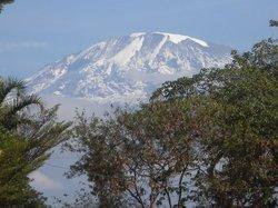 Mashi Mountain