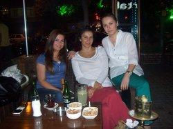 Ortakoy Nargile Cafe